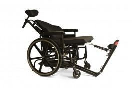 Exercise-Wheelchair