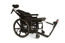 Exercise-Wheelchair