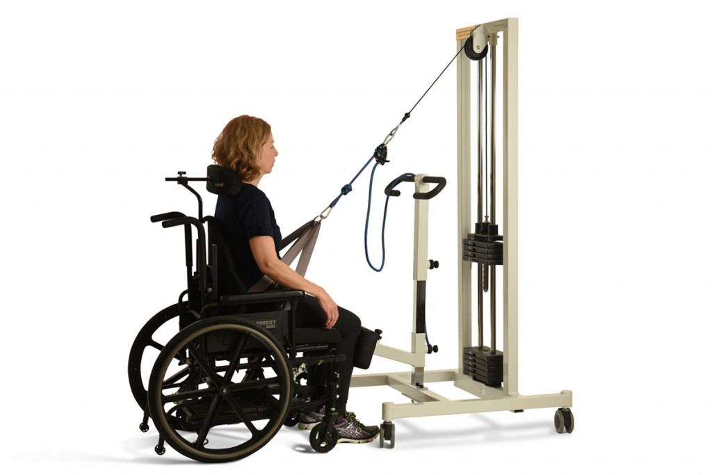 Sit And sit to stand trainer neurogym technologies inc